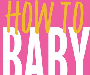 Podcast Beitrag (How to Baby)